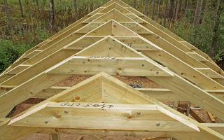 Стропильная система мансардной крыши: методы расчета и технологии строительства
