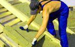 Правила и нюансы утепления мансардной крыши внутри и снаружи: советы от экспертов
