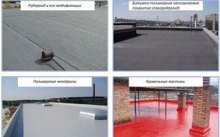 Сравнительный обзор материалов для кровли плоской крыши: что лучше?