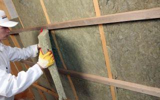 Особенности и основные виды утеплителей для крыши
