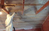 Как утеплить крышу пенопластом: основные принципы и пошаговая инструкция
