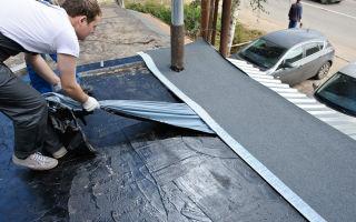 Двухскатная крыша из профнастила: пошаговая инструкция и разбор нюансов монтажа